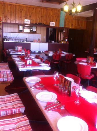 Cooma indian restaurant - Accommodation Fremantle