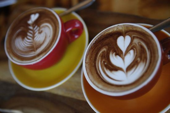 Cosmo Coffee at Tuggerah - Accommodation Fremantle