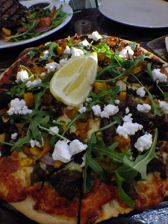 Harriman's Pizza Pasta and Grill - Accommodation Fremantle