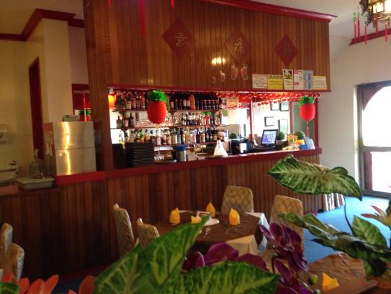 Hong Kong Chinese Resturant - Accommodation Fremantle