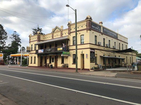 Horse and Jockey Hotel - Accommodation Fremantle