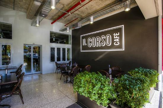 Il Corso Cafe - Accommodation Fremantle