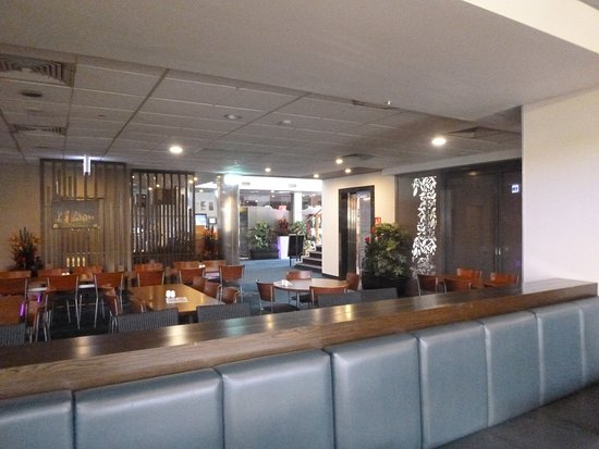 Muswellbrook Rsl Bistro - Accommodation Fremantle