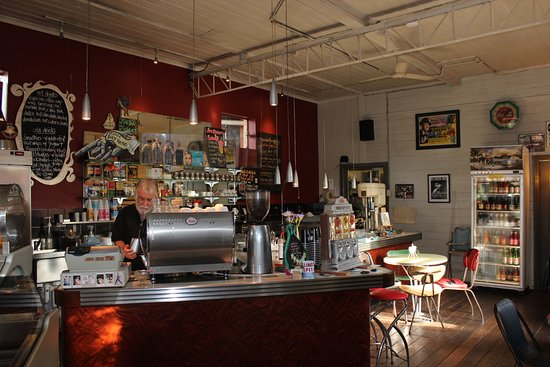 The Bellingen Gelato Bar - Accommodation Fremantle