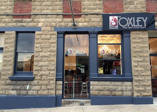The Oxley Wine Bar Cowra - Accommodation Fremantle