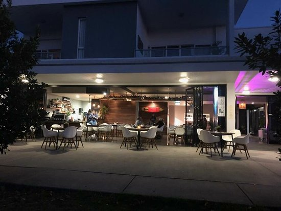 Anchor Kitchen and Bar - Accommodation Fremantle