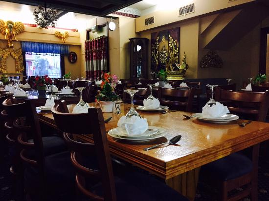 Bega Thai Restaurant - Accommodation Fremantle