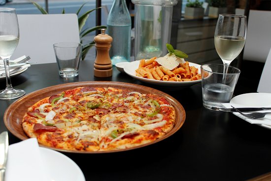 Church Street Pizzeria - Accommodation Fremantle