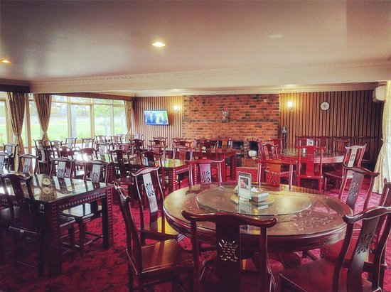 Nimo Chinese Restaurant - Accommodation Fremantle