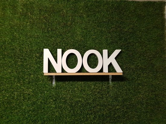 Nook - Accommodation Fremantle