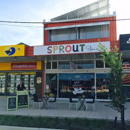 Sprout Eden - Accommodation Fremantle