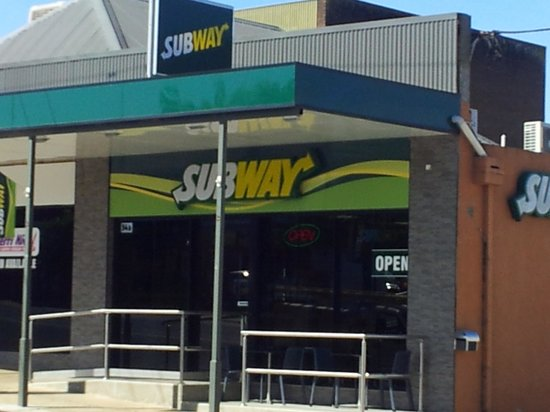 Subway Tumut - Accommodation Fremantle