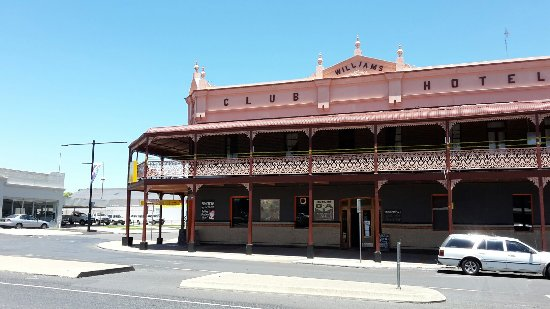 The Club Hotel Experience - Accommodation Fremantle