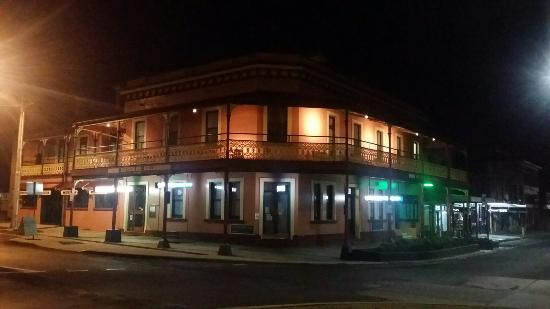 The Great Central Hotel - Accommodation Fremantle