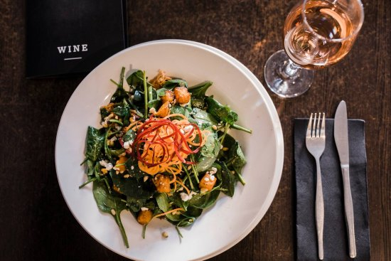 The Olive Restaurant - The Courty - Accommodation Fremantle