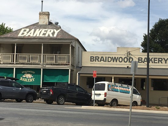 Trappers Bakery - Accommodation Fremantle