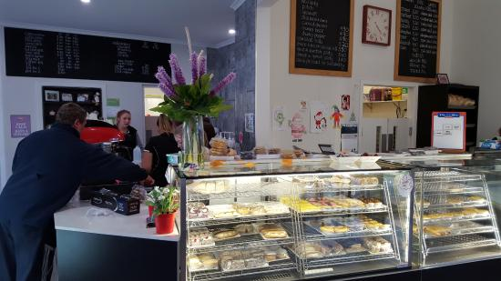 Tumut's Pie in the Sky Bakery - Accommodation Fremantle