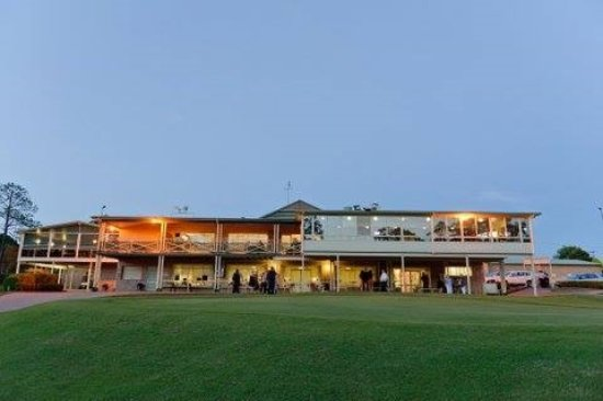 Wauchope Country Club - Accommodation Fremantle
