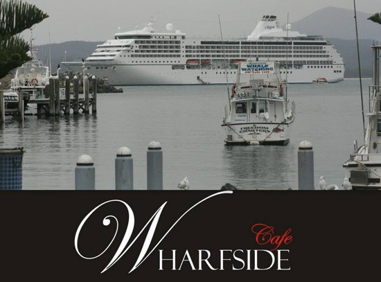 Wharfside Cafe - Accommodation Fremantle