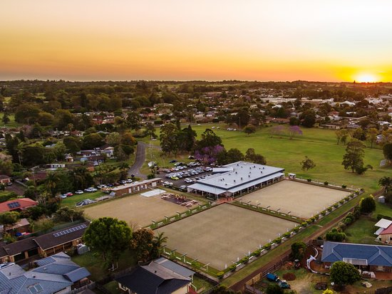 Alstonville Plateau Bowls And Sports Club - Accommodation Fremantle