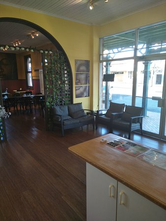BAAN CHANG THAI Restaurant - Accommodation Fremantle