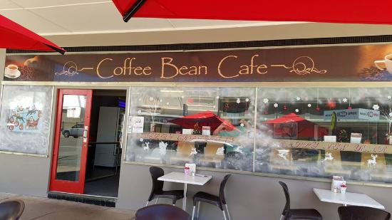 Coffee Bean Cafe - Accommodation Fremantle