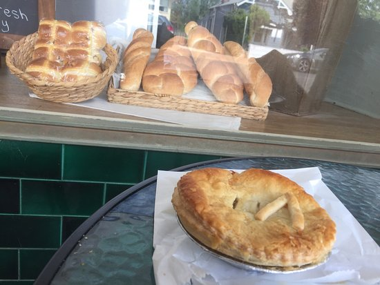 Denman Pie Shop Bakery - Accommodation Fremantle