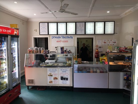 Denman Takeaway - Accommodation Fremantle
