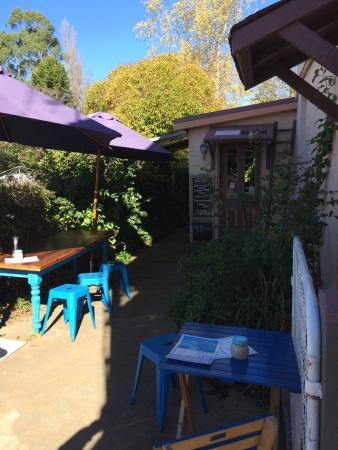 Le Billot de Boucher - Accommodation Fremantle