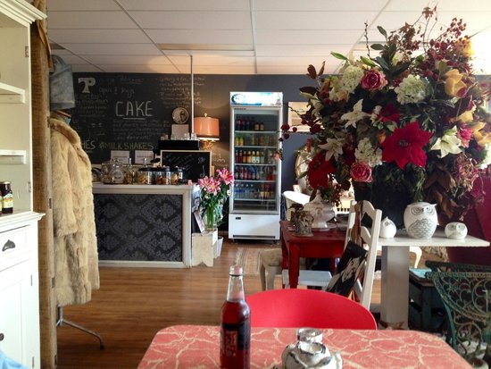 The Pantry On Pudman - Accommodation Fremantle