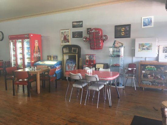 The Plateau Cafe - Accommodation Fremantle