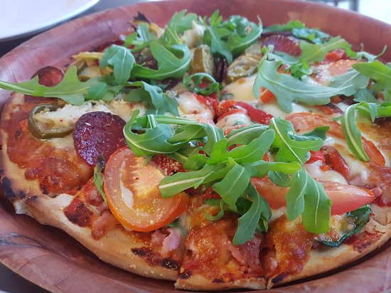 The Wood Oven - Accommodation Fremantle