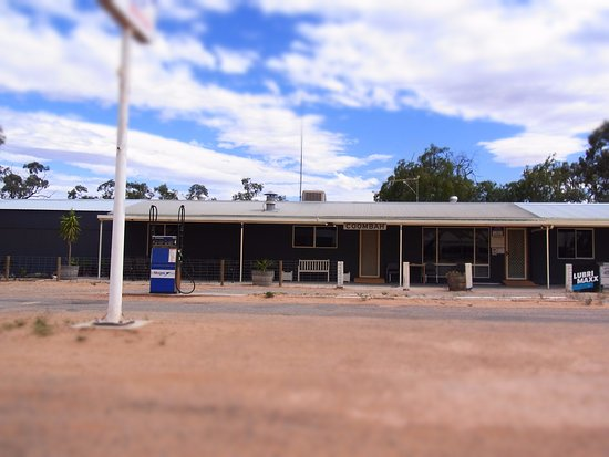 Coombah Roadhouse - Accommodation Fremantle
