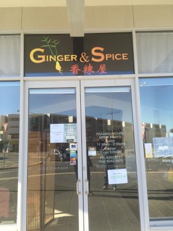 Ginger and Spice - Accommodation Fremantle