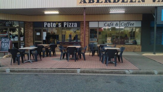 Pete's Pizza - Accommodation Fremantle