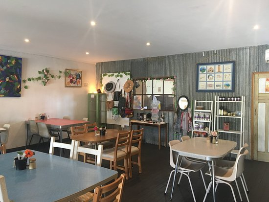 Freckles Coffee Spot - Accommodation Fremantle
