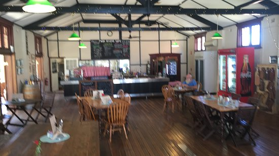 Twin Rivers Cafe - Accommodation Fremantle