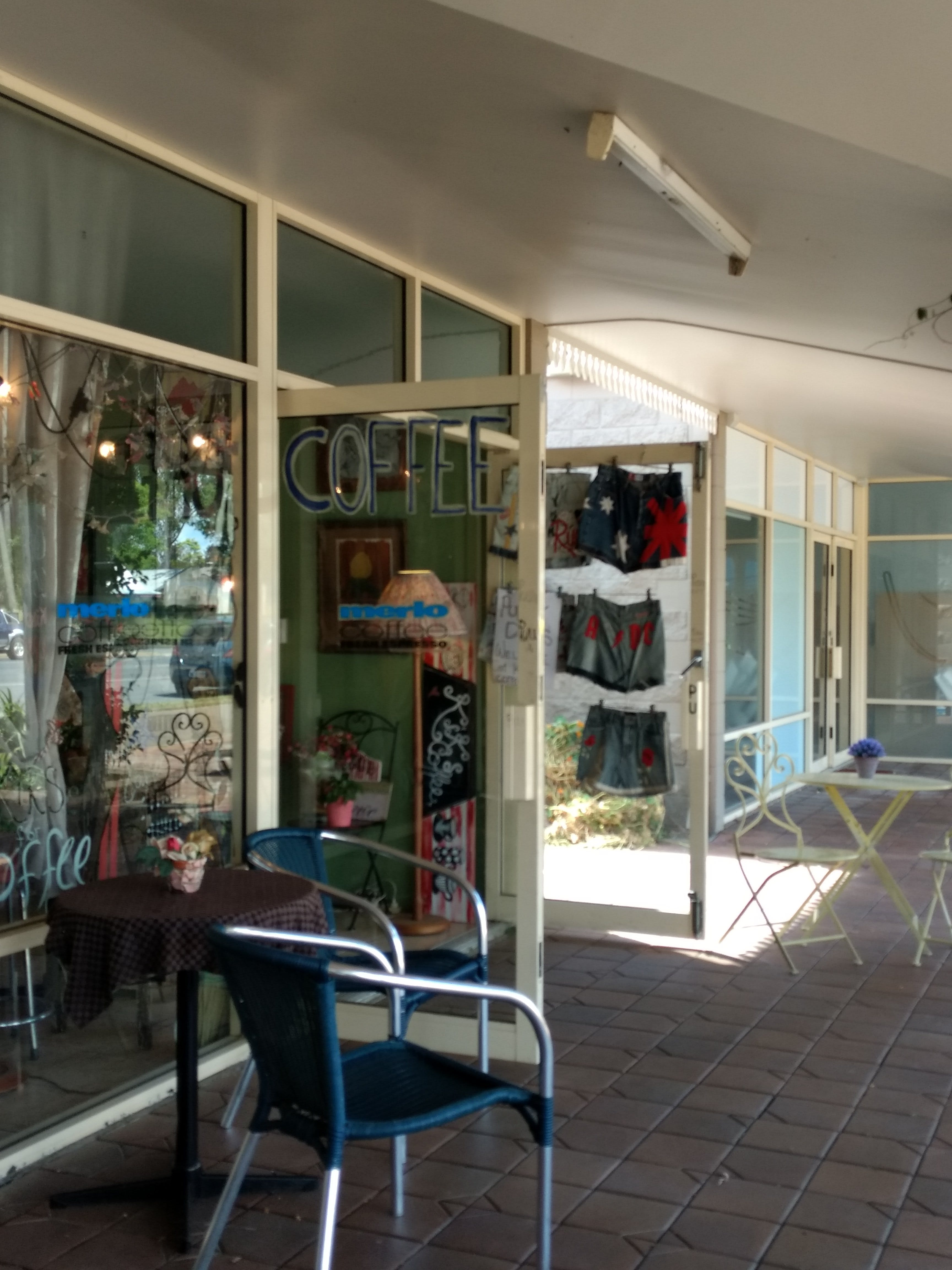 Cafe Kiks - Accommodation Fremantle