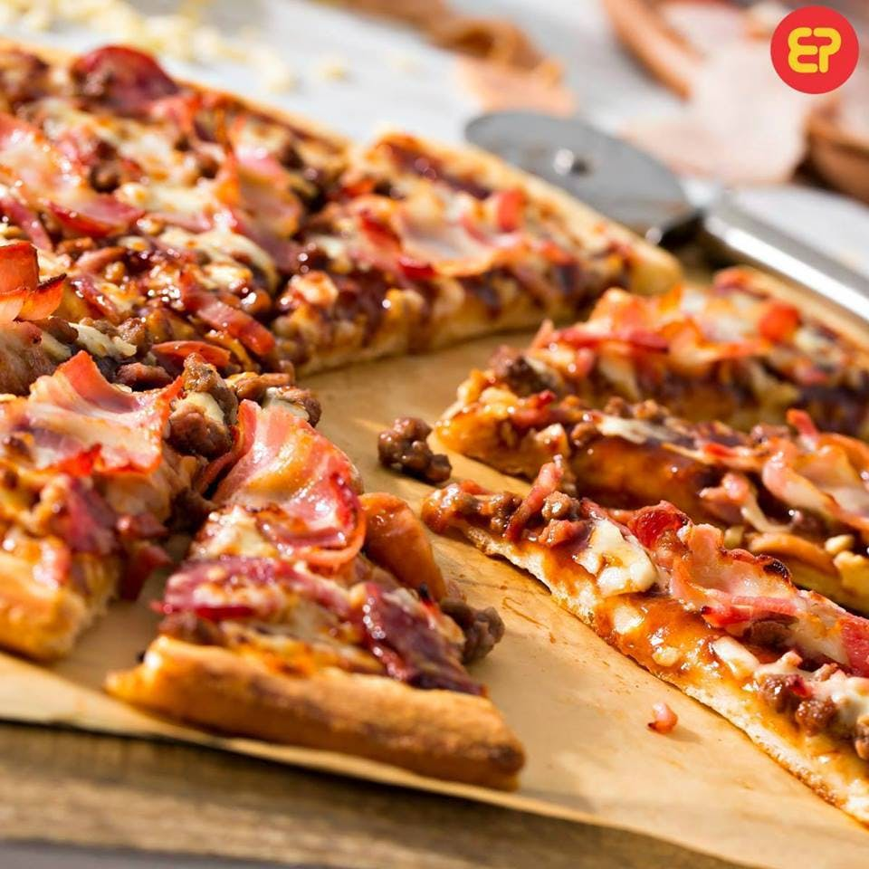 Eagle Pizzeria - West Pennant Hills - Accommodation Fremantle