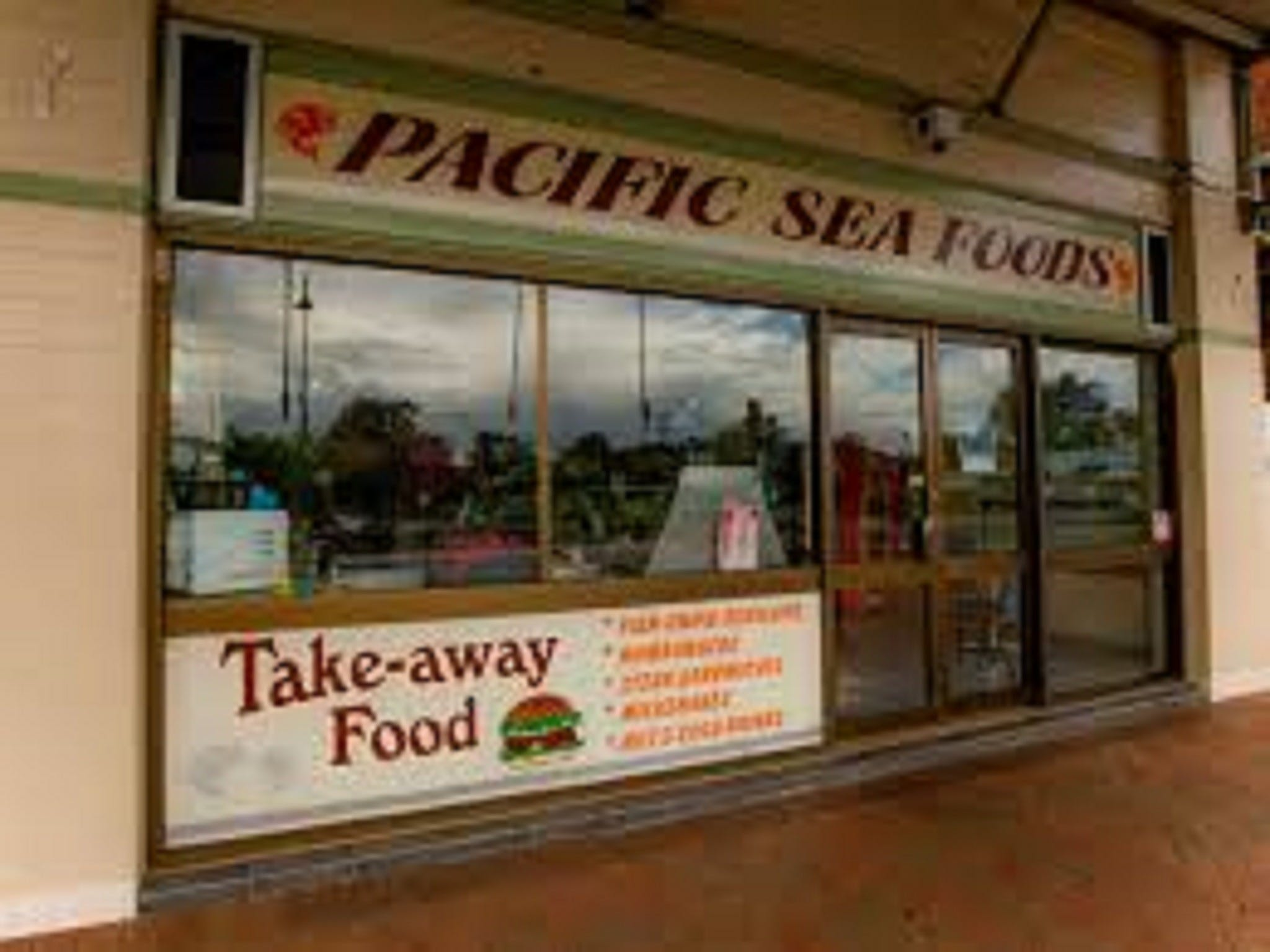 Pacific Sea Foods - Accommodation Fremantle