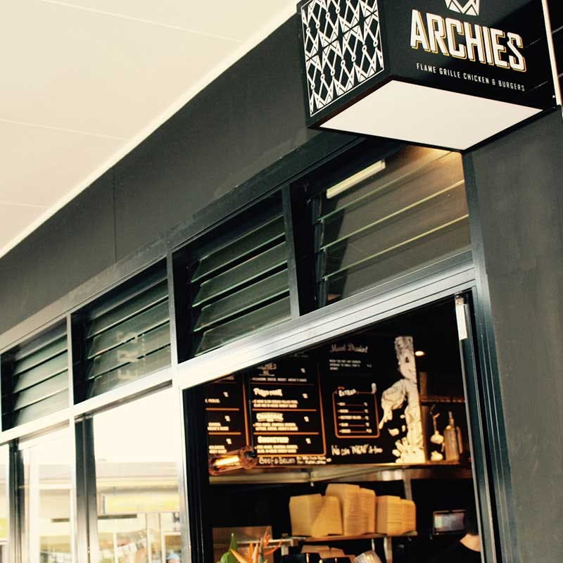 Archie's - Accommodation Fremantle