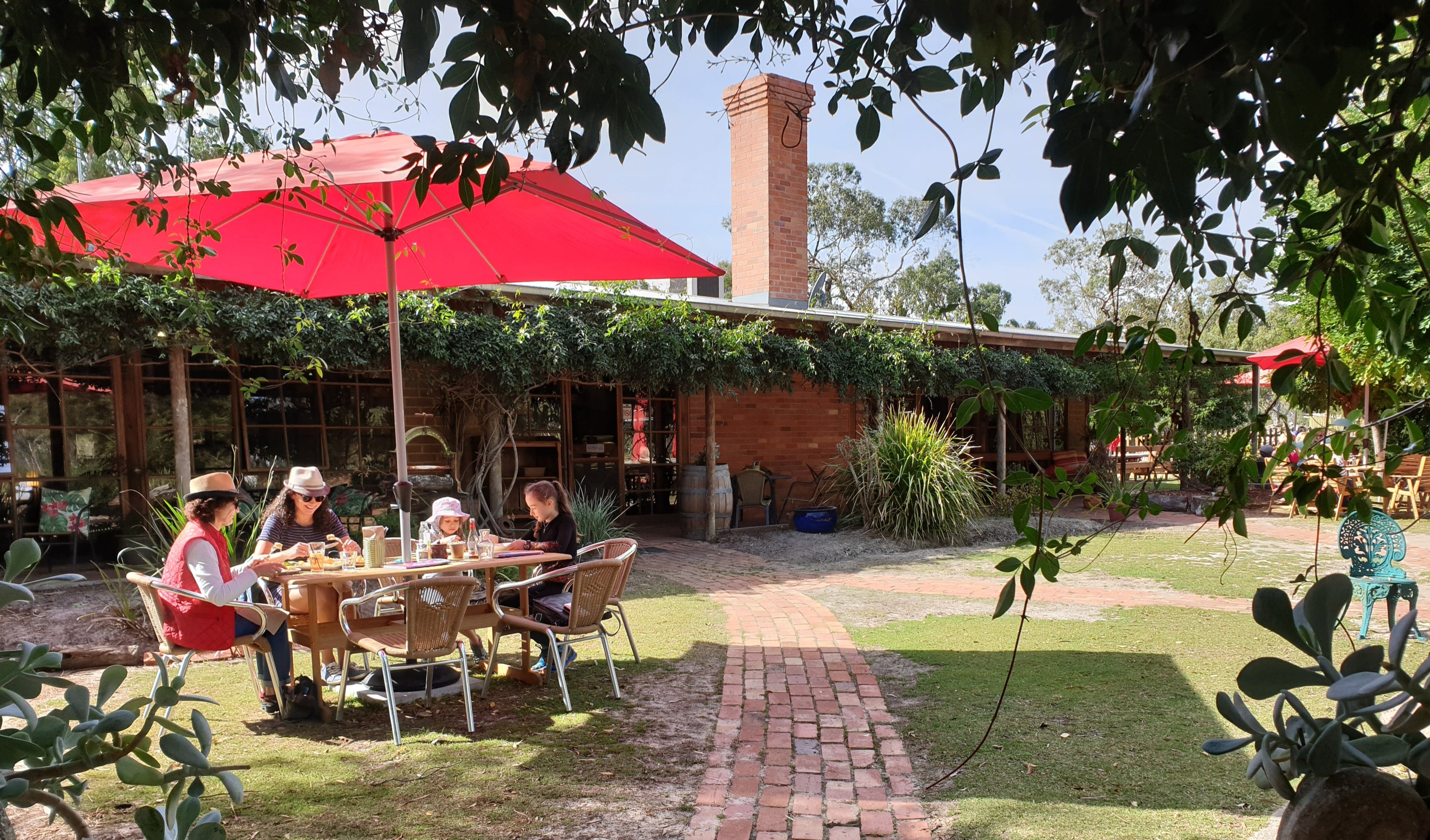 The Wander Inn - Accommodation Fremantle