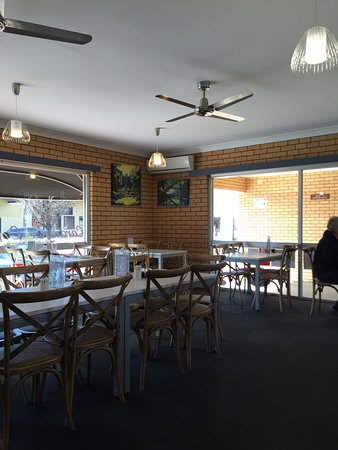 Cardian's Coffee Lounge - Accommodation Fremantle