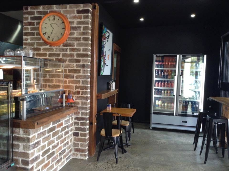 Alexanders Cafe - Accommodation Fremantle