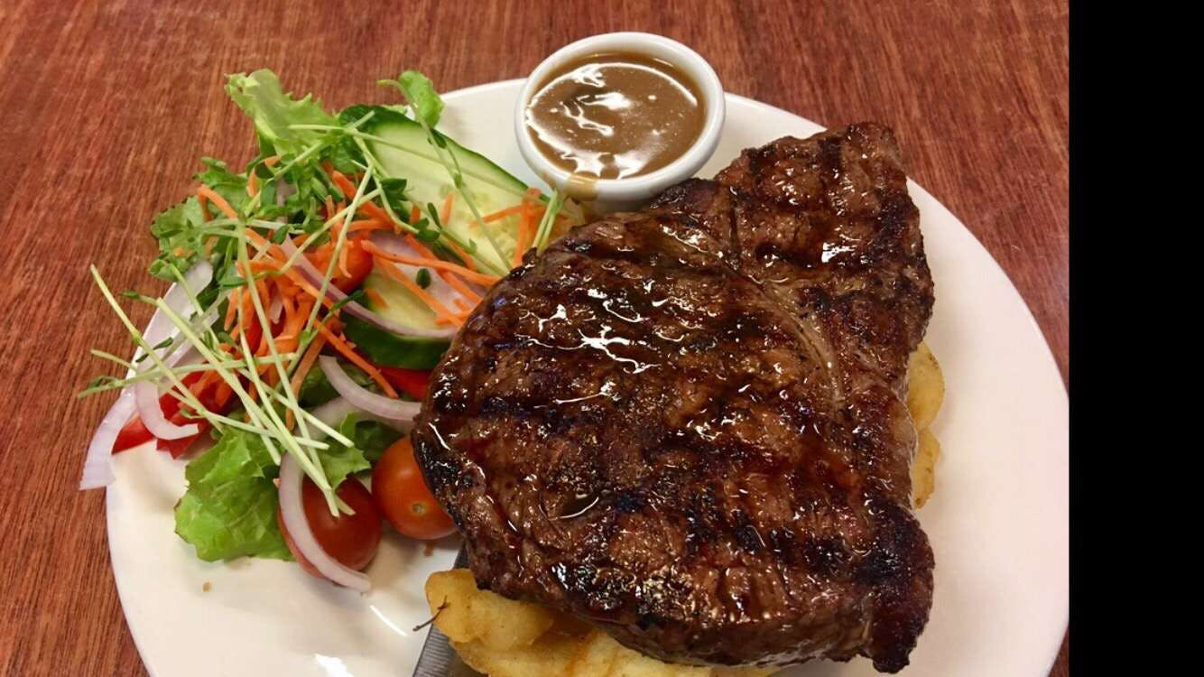 Brisbane Valley Tavern Bistro - Accommodation Fremantle