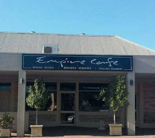 Empire Cafe - Accommodation Fremantle