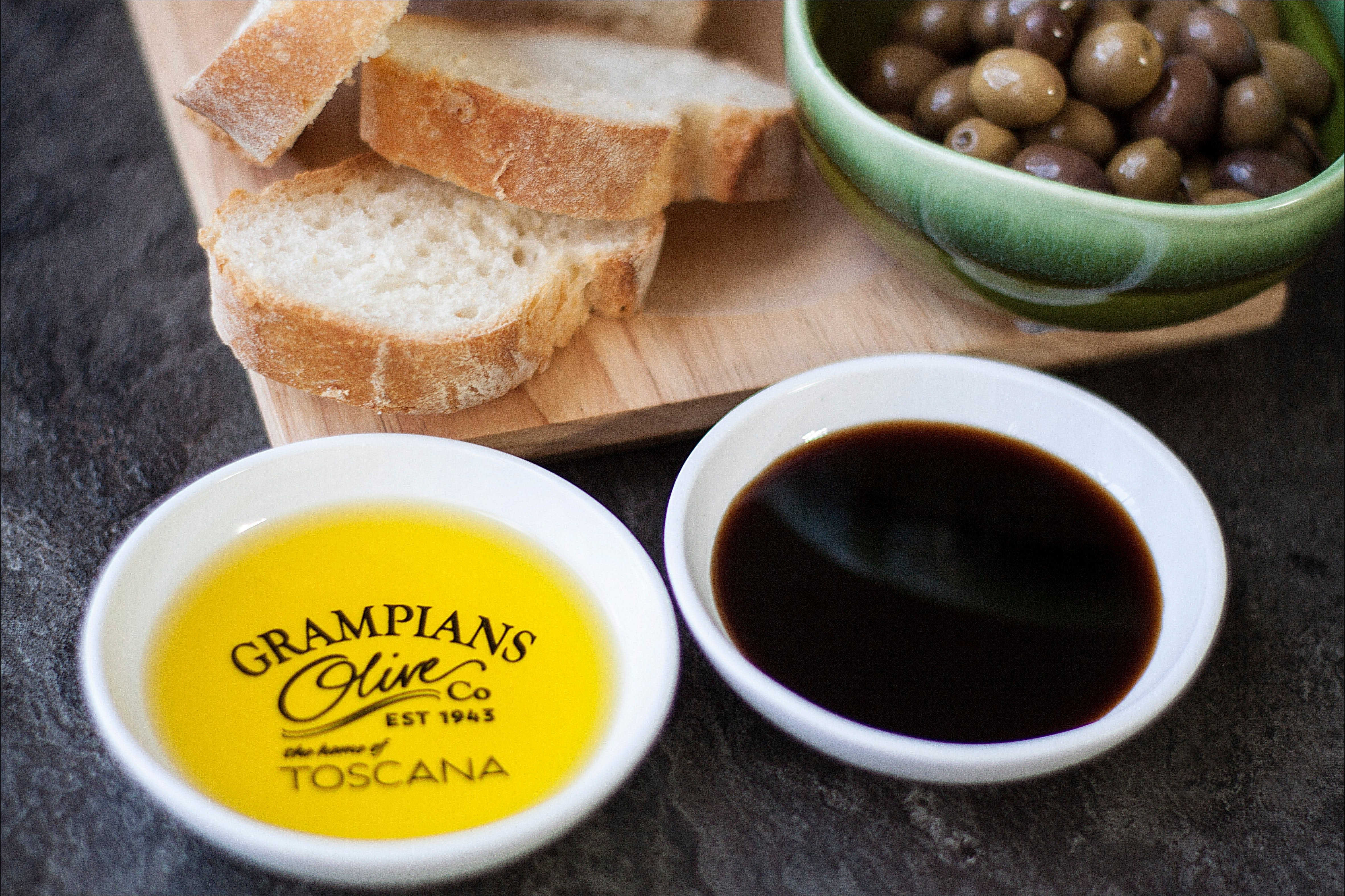 Grampians Olive Co. - Accommodation Fremantle