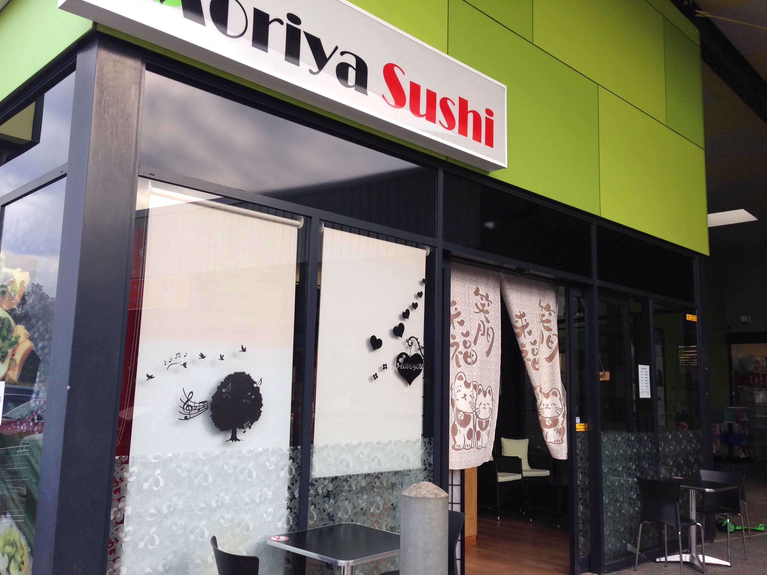 Moriya Sushi - Accommodation Fremantle