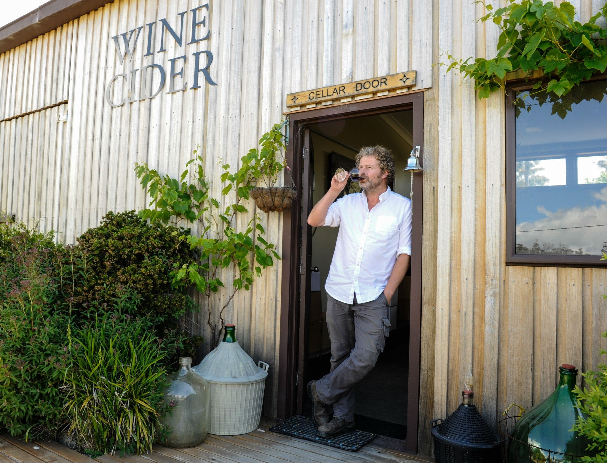 Winter Brook Vineyard - Accommodation Fremantle