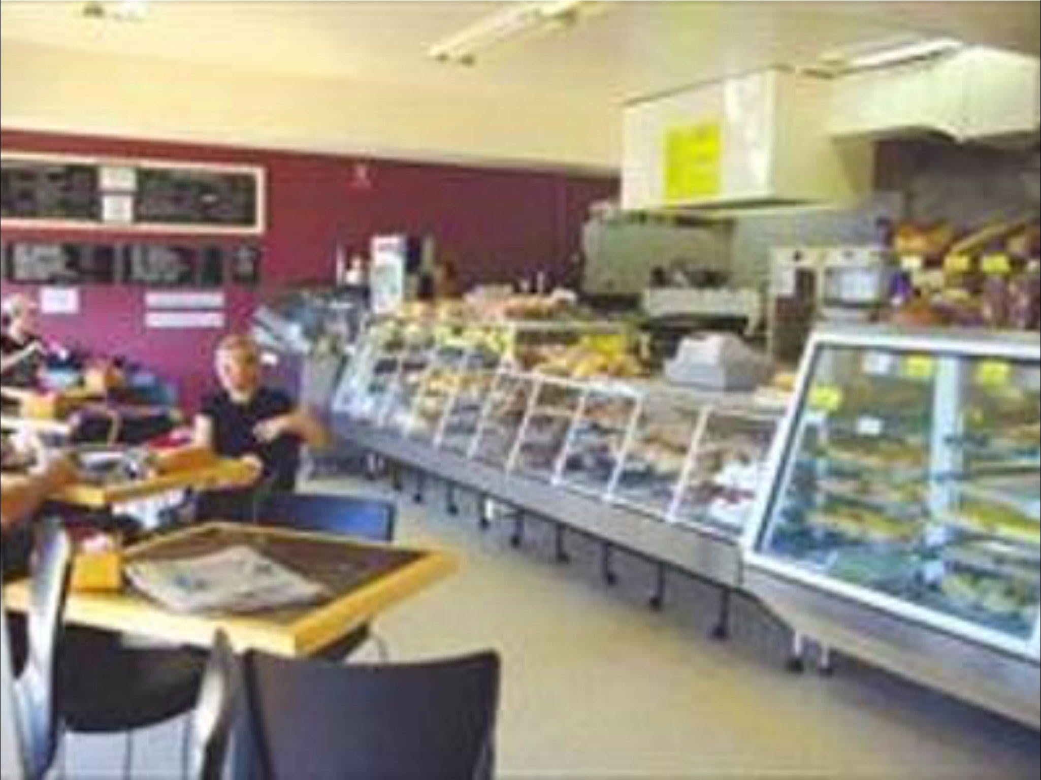 Gerringong Bakery and Cafe - Accommodation Fremantle